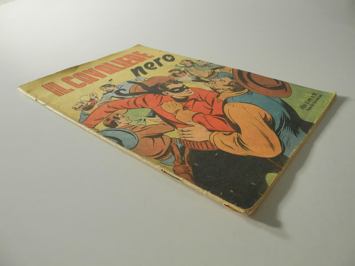 Albo d'Oro prima serie n. 112 originale