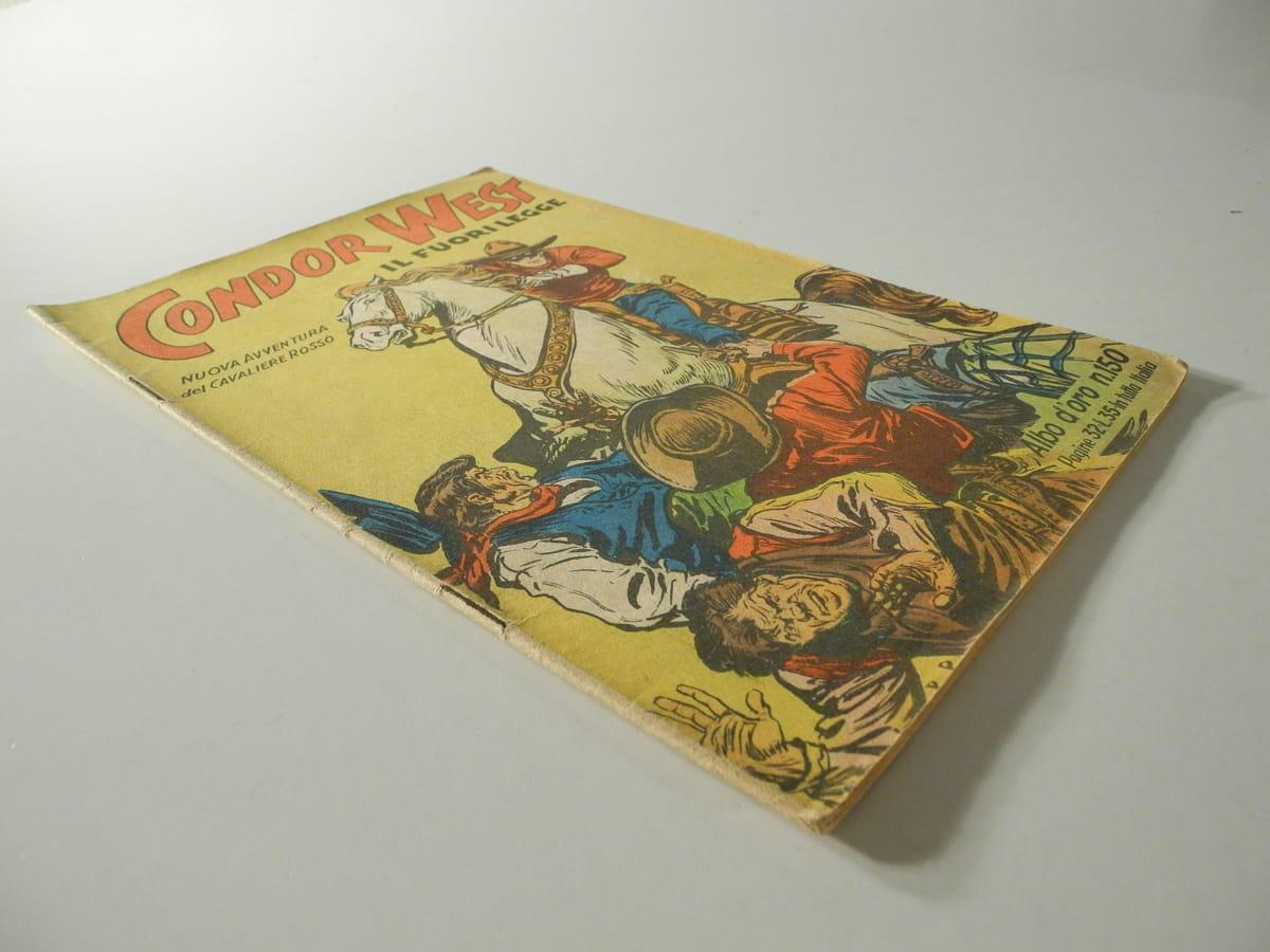 Albo d'Oro prima serie n. 150 originale