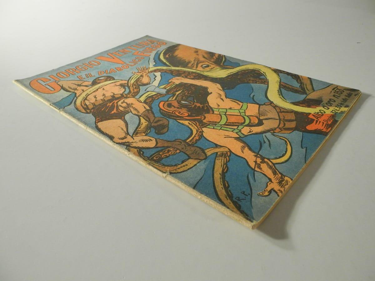 Albo d'Oro prima serie n. 153 originale