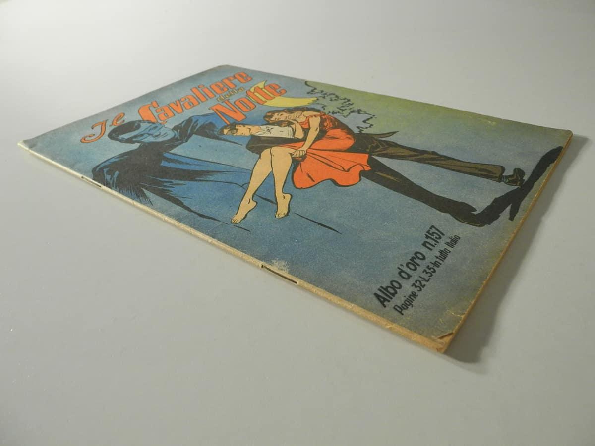 Albo d'Oro prima serie n. 157 originale