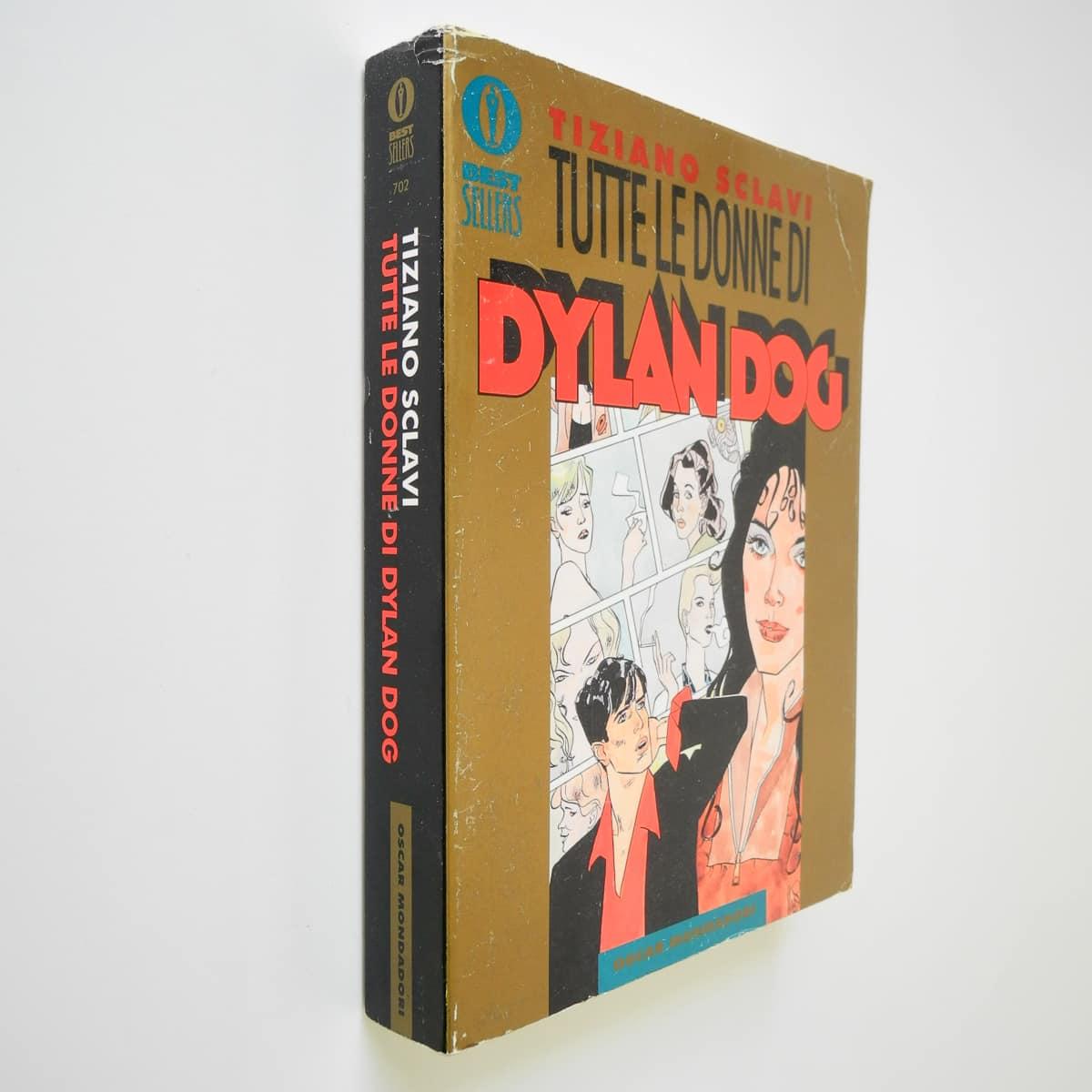 Dylan Dog Tutte le Donne (2) Mondadori