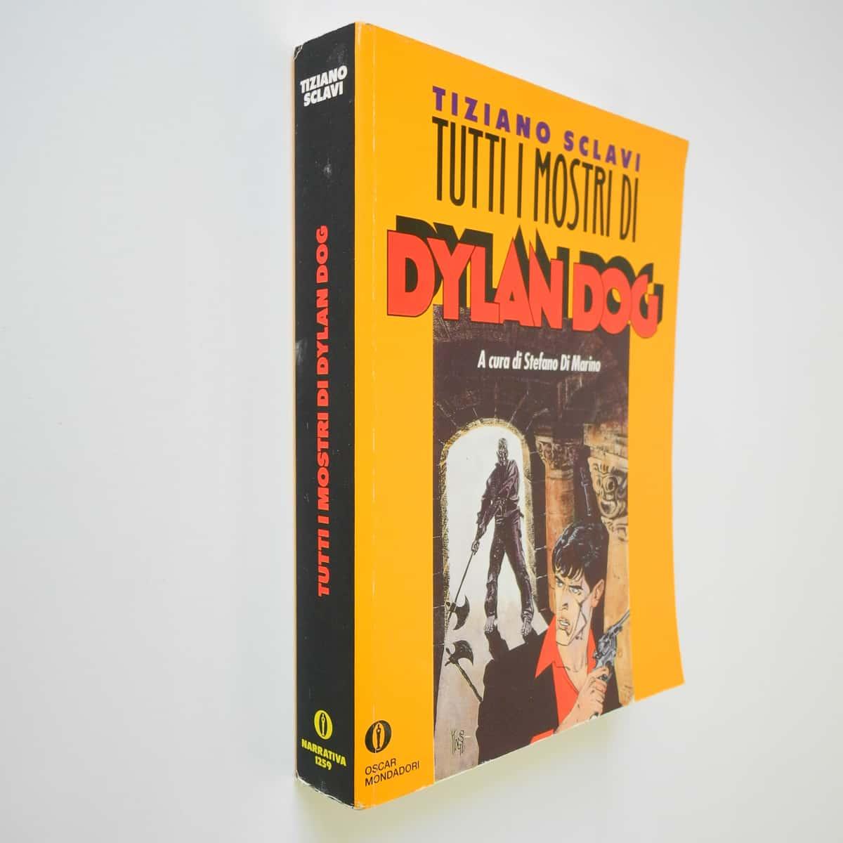 Tutti i Mostri di Dylan Dog (2) Mondadori