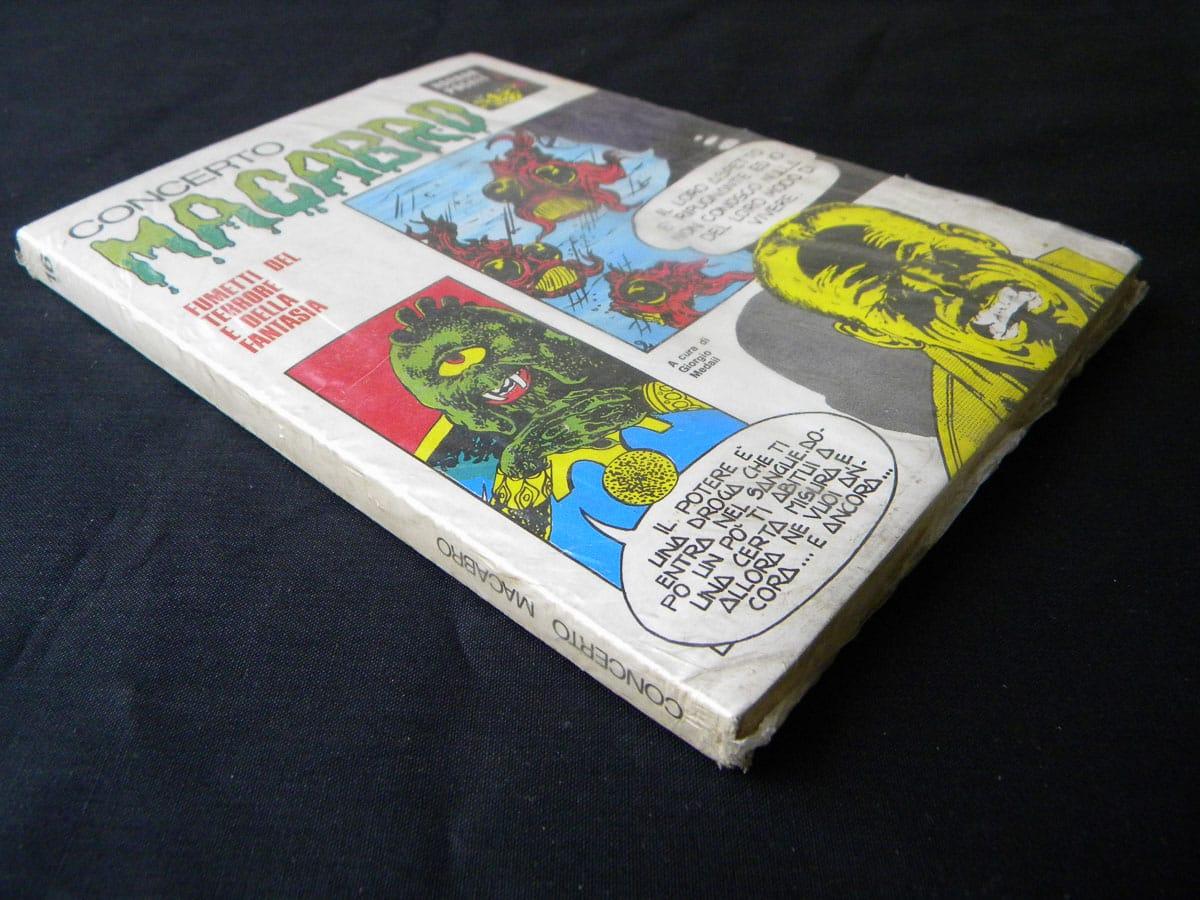 Horror Pocket n. 16 blisterato originale