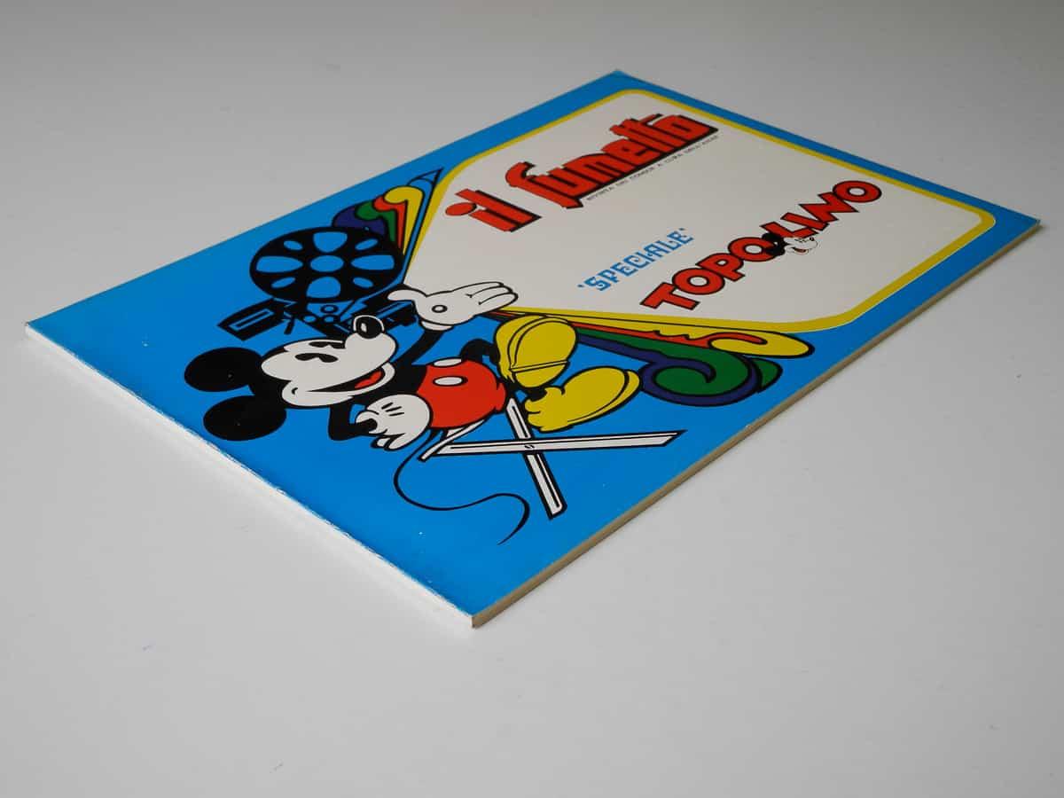 Il Fumetto Speciale Topolino Anaf