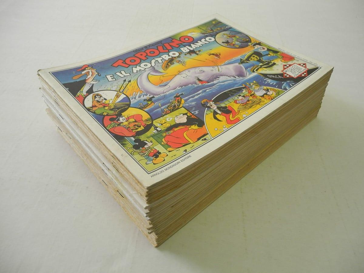 Le Grandi Storie di Walt Disney Mondadori
