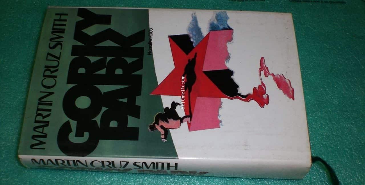 Martin Smith – Gorki Park Narratica Club