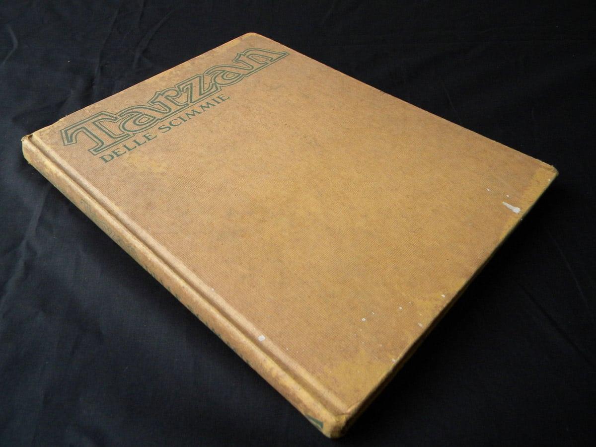 Tarzan e le Scimmie Mondadori